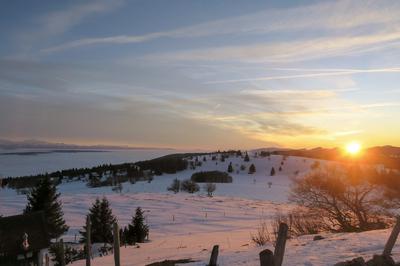 Ambiance coucher de soleil 2