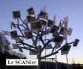Le SCANier