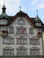 Le Rathaus ou mairie
